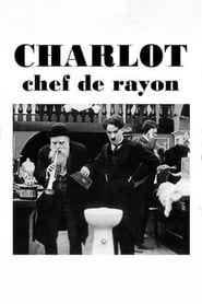 Charlot chef de rayon