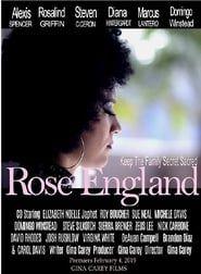 Rose England streaming