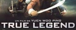 True Legend online