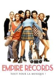 Empire records streaming