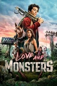 Love and Monsters 2019