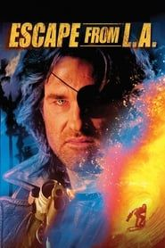 Escape from L.A. Full online