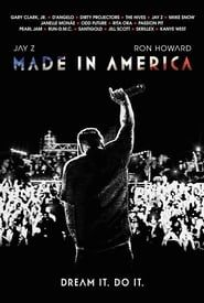 Made in America streaming