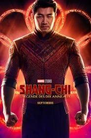 Shang-Chi et la Légende des Dix Anneaux 2020