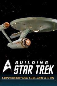 Building Star Trek : l'histoire secrète d'une série à succès
