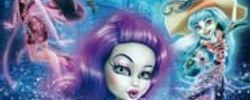 Monster High : Hanté online