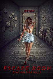 Escape Room - Evasion Mortelle