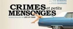 Crimes et petits mensonges online