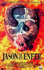 Vendredi 13, chapitre 9: Jason va en enfer