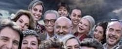 Une Famille italienne online