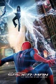 The Amazing Spider-Man : Le Destin d'un héros 2010