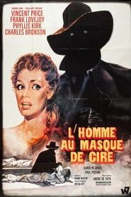 L'Homme au masque de cire streaming