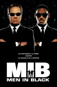 Men in Black 2018