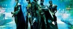 Watchmen : Les gardiens online