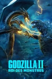 Godzilla II : Roi des monstres 2019
