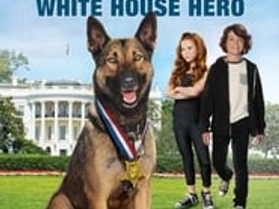 Max 2: White House Hero  streaming