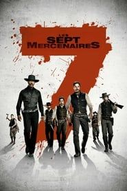 Les Sept Mercenaires 2019