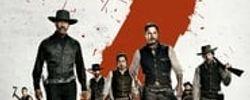 Les Sept Mercenaires online