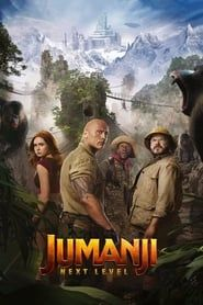 Jumanji: Next Level 2019
