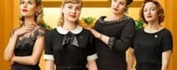 Ladies in Black online