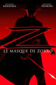 Le Masque de Zorro 2014