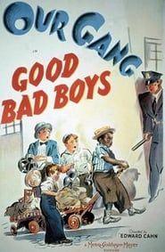 Good Bad Boys streaming