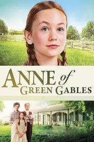 Anne des Pignons Verts