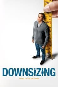 Downsizing streaming