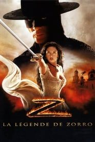 La Légende de Zorro 2008