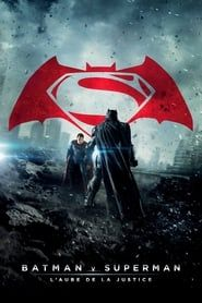 Batman v Superman : L'Aube de la justice 2015