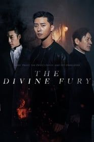 The Divine Fury streaming