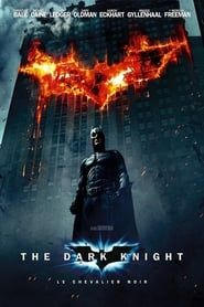 The Dark Knight : Le Chevalier noir streaming