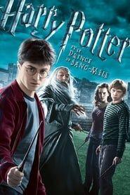 Harry Potter et le Prince de sang-mêlé streaming