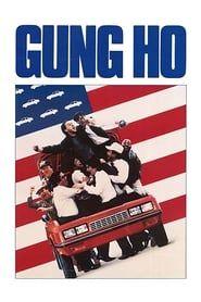 Gung Ho, du saké dans le moteur