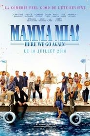 Mamma Mia ! Here We Go Again streaming vf