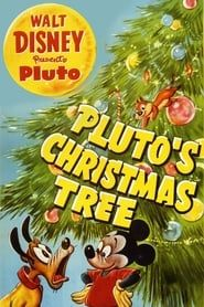 L'Arbre de Noël de Pluto