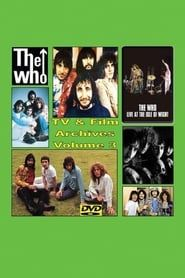 The Who - TV & Film Archives Vol. 3 (1970-1979) Full online