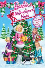 Barbie : Un merveilleux Noël