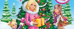 Barbie : Un merveilleux Noël online