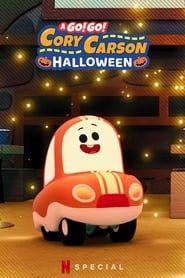 Tut Tut Cory Bolides : Halloween