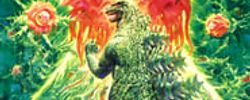 Godzilla vs Biollante online
