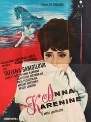 Anna Karenine streaming
