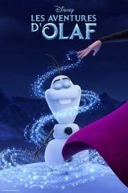 Les Aventures d'Olaf 1993