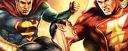 Superman/Shazam - Le retour de Black Adam online