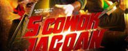 5 Cowok Jagoan online