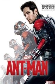 Ant-Man: Let's Go to the Macroverse streaming
