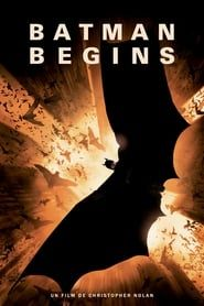 Batman Begins 2000