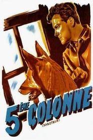 Cinquième Colonne 1942