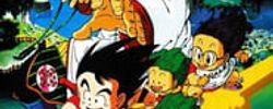 Dragon Ball - L'aventure Mystique online