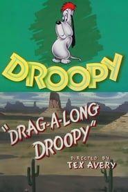Droopy chien de prairie